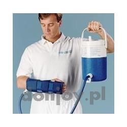 16A01 Mankiet chlodzacy - reka przedramie